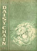 1956 Yearbook Waco High School