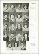 1948 Galveston High School Yearbook Page 20 & 21