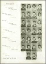 1948 Galveston High School Yearbook Page 26 & 27