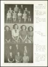 1948 Galveston High School Yearbook Page 28 & 29