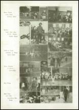 1948 Galveston High School Yearbook Page 30 & 31