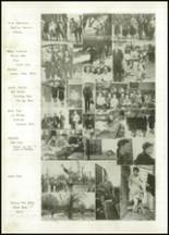 1948 Galveston High School Yearbook Page 34 & 35