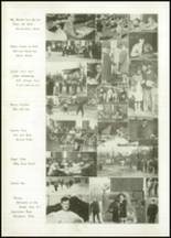 1948 Galveston High School Yearbook Page 44 & 45