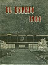 1964 Yearbook Dominguez High School