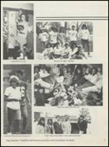1990 Casey-Westfield High School Yearbook Page 10 & 11