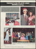 1990 Casey-Westfield High School Yearbook Page 12 & 13