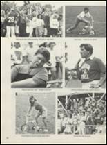 1990 Casey-Westfield High School Yearbook Page 14 & 15