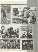 1990 Casey-Westfield High School Yearbook Page 18 & 19