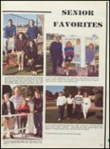 1990 Casey-Westfield High School Yearbook Page 24 & 25