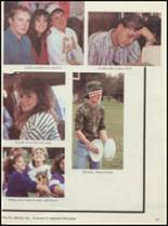 1990 Casey-Westfield High School Yearbook Page 28 & 29