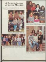 1990 Casey-Westfield High School Yearbook Page 32 & 33