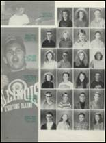 1990 Casey-Westfield High School Yearbook Page 38 & 39