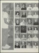1990 Casey-Westfield High School Yearbook Page 42 & 43