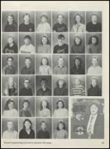 1990 Casey-Westfield High School Yearbook Page 50 & 51