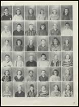 1990 Casey-Westfield High School Yearbook Page 52 & 53