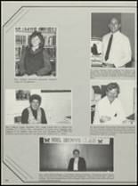 1990 Casey-Westfield High School Yearbook Page 56 & 57