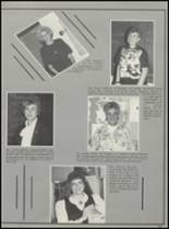 1990 Casey-Westfield High School Yearbook Page 58 & 59
