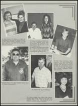1990 Casey-Westfield High School Yearbook Page 60 & 61