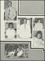 1990 Casey-Westfield High School Yearbook Page 62 & 63
