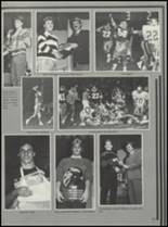 1990 Casey-Westfield High School Yearbook Page 68 & 69