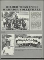 1990 Casey-Westfield High School Yearbook Page 70 & 71