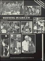 1990 Casey-Westfield High School Yearbook Page 72 & 73