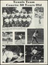 1990 Casey-Westfield High School Yearbook Page 74 & 75
