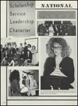 1990 Casey-Westfield High School Yearbook Page 82 & 83
