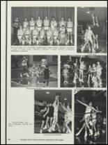 1990 Casey-Westfield High School Yearbook Page 96 & 97