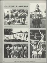 1990 Casey-Westfield High School Yearbook Page 98 & 99