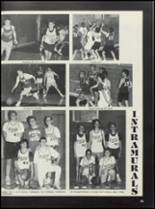 1990 Casey-Westfield High School Yearbook Page 100 & 101