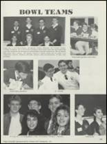 1990 Casey-Westfield High School Yearbook Page 102 & 103