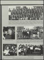 1990 Casey-Westfield High School Yearbook Page 108 & 109