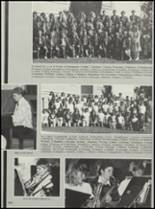 1990 Casey-Westfield High School Yearbook Page 110 & 111