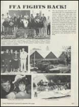 1990 Casey-Westfield High School Yearbook Page 114 & 115