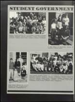 1990 Casey-Westfield High School Yearbook Page 120 & 121
