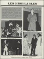 1990 Casey-Westfield High School Yearbook Page 122 & 123