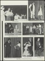 1990 Casey-Westfield High School Yearbook Page 124 & 125