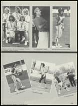 1990 Casey-Westfield High School Yearbook Page 138 & 139