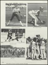 1990 Casey-Westfield High School Yearbook Page 140 & 141