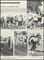 1990 Casey-Westfield High School Yearbook Page 144 & 145