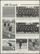 1990 Casey-Westfield High School Yearbook Page 146 & 147