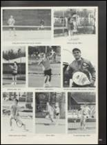 1990 Casey-Westfield High School Yearbook Page 148 & 149