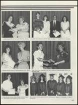 1990 Casey-Westfield High School Yearbook Page 150 & 151