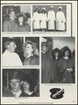 1990 Casey-Westfield High School Yearbook Page 158 & 159