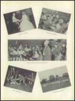 1959 Bensalem High School Yearbook Page 14 & 15
