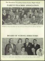 1959 Bensalem High School Yearbook Page 22 & 23