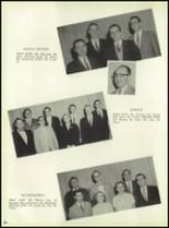 1959 Bensalem High School Yearbook Page 24 & 25