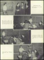 1959 Bensalem High School Yearbook Page 26 & 27