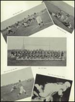 1959 Bensalem High School Yearbook Page 32 & 33